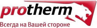 Логотип компании Протерм