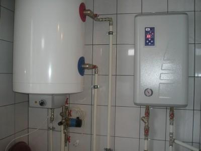 Электрокотел - экономичный способ отопления