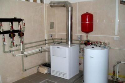 От правильного выбора газового котла зависит атмосфера в доме