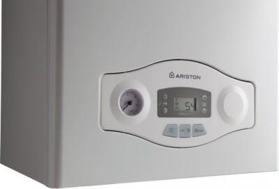 Газовый котел отопления Egis Plus 24FF - является оптимальным оборудованием для квартиры и дома