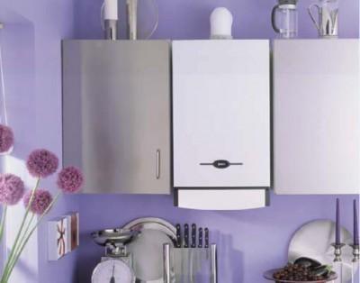 Выбор газового котла для отопления зависит в первую очередь от размеров помещения
