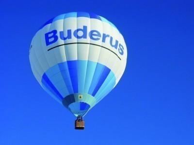 Компания Будерос входит в пятерку самых крупных производителей отопительной техники