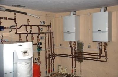 Система отопления - сложная и лучше доверить эту ответственную работу специалистам