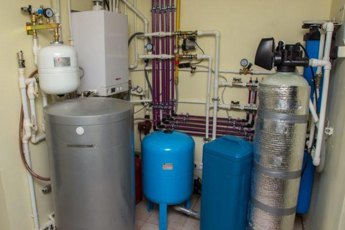 Современные модификации газовых котлов
