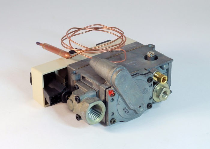 Автоматика для установки в газовом котле