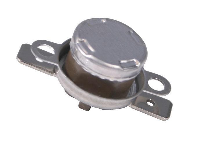 Вариант датчика тяги для газового котла
