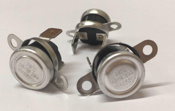 Виды датчика тяги для газового котла