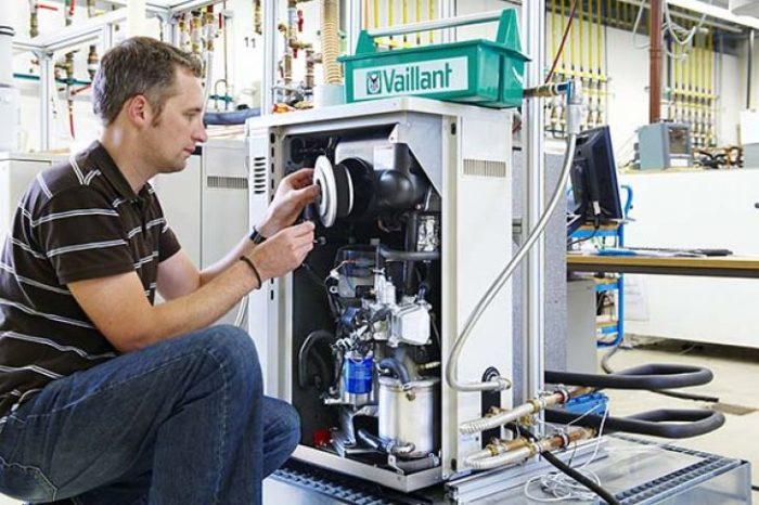 Профессиональный ремонт газового котла